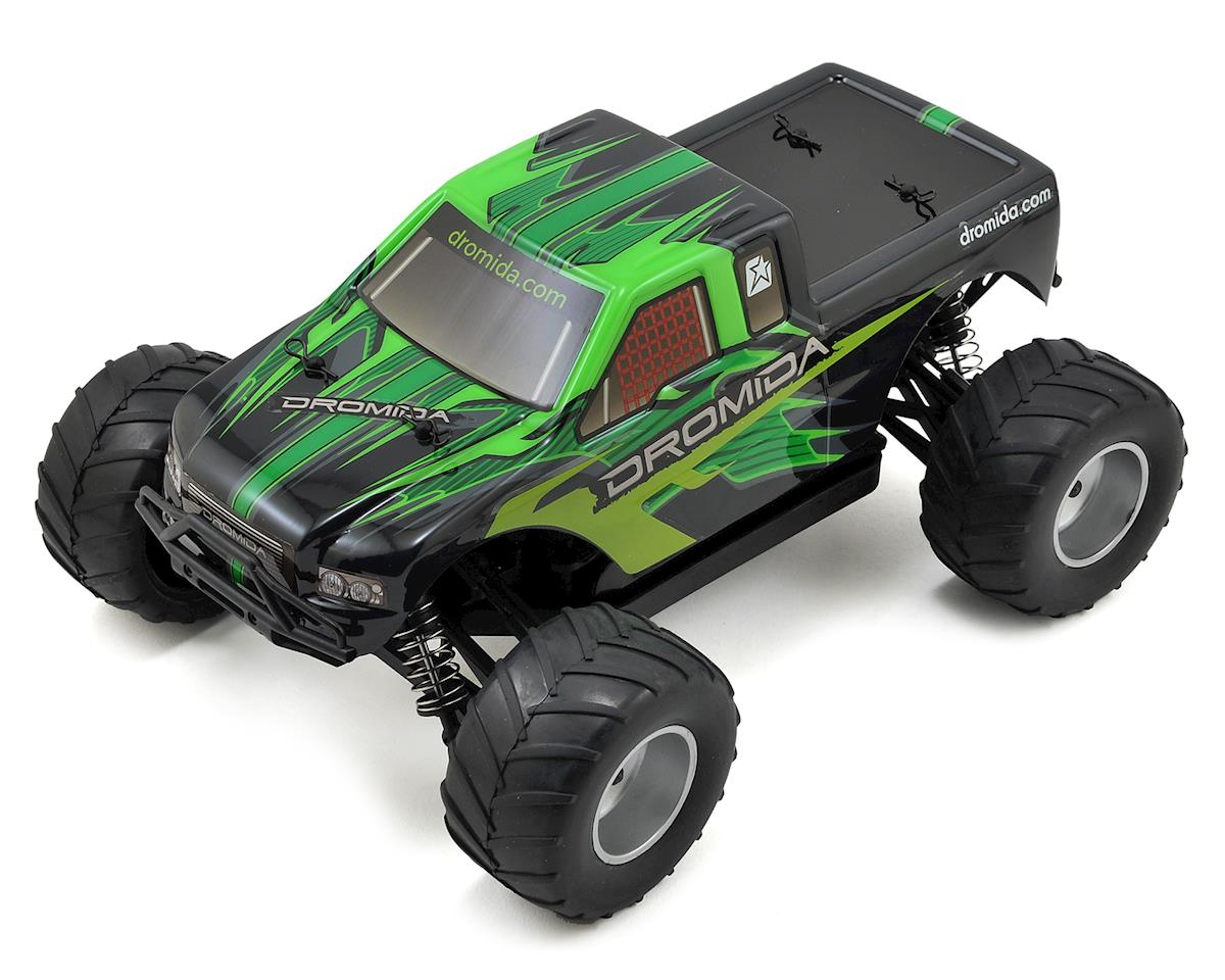 Dromida 1/18 RTR 4WD Electric Monster Truck