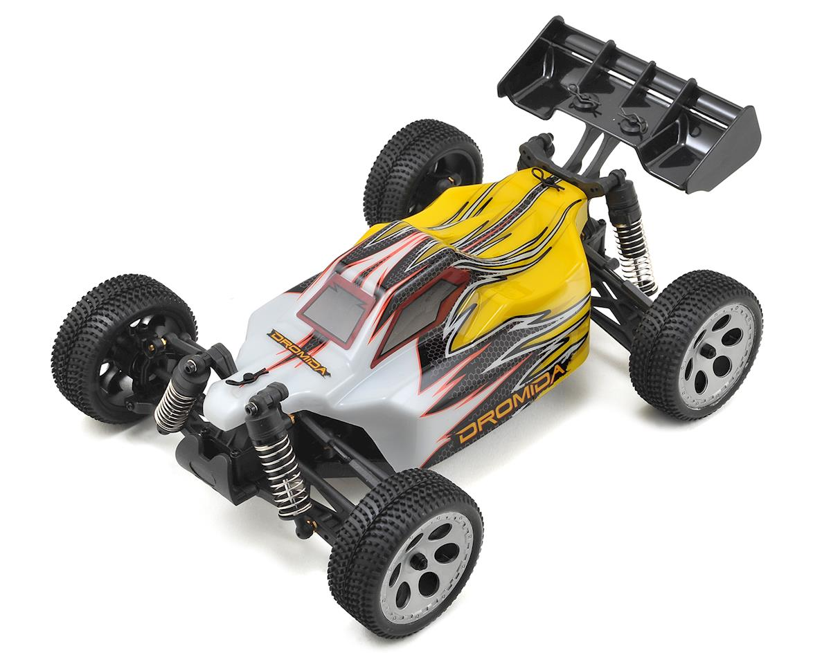 Dromida 1/18 RTR 4WD Electric Buggy