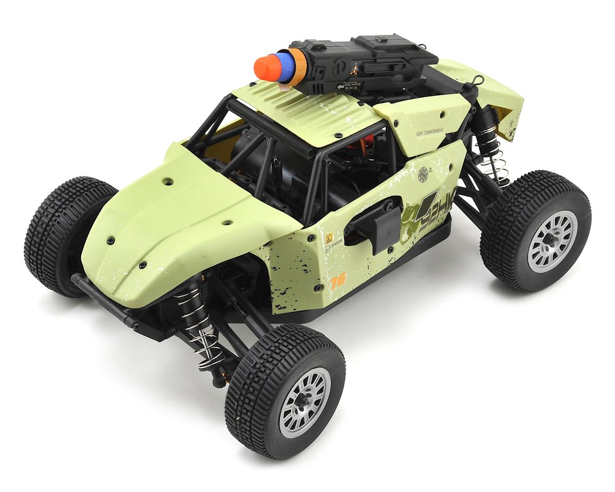 Dromida Wasteland 1/18 RTR 4WD Electric Buggy