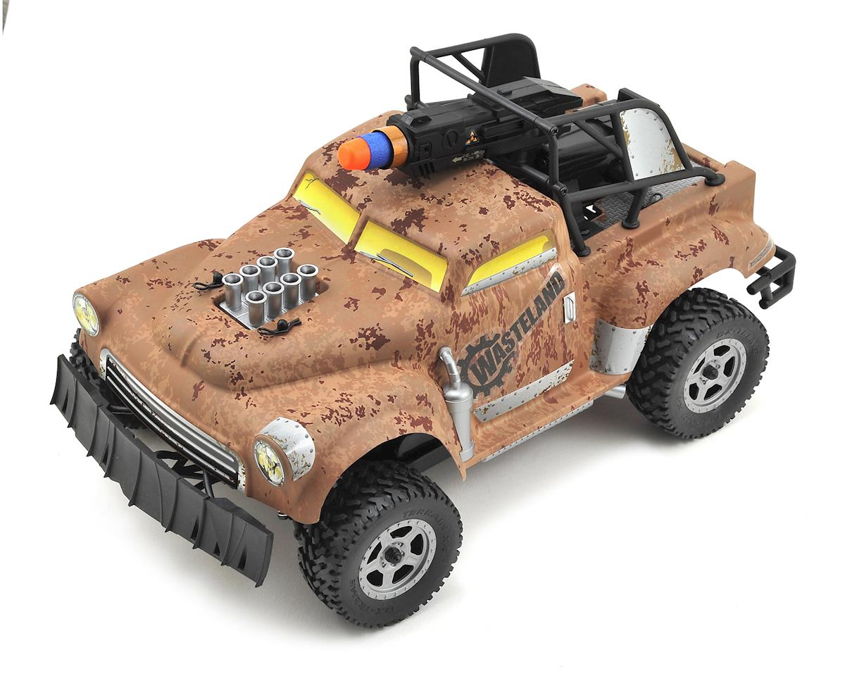Dromida Wasteland 1/18 RTR 4WD Electric Truck