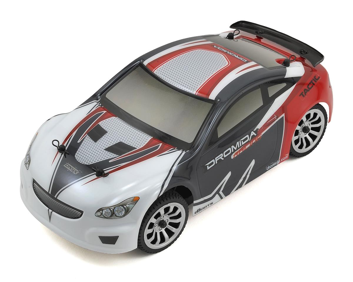 Dromida 1/18 RTR 4WD Electric Touring Car