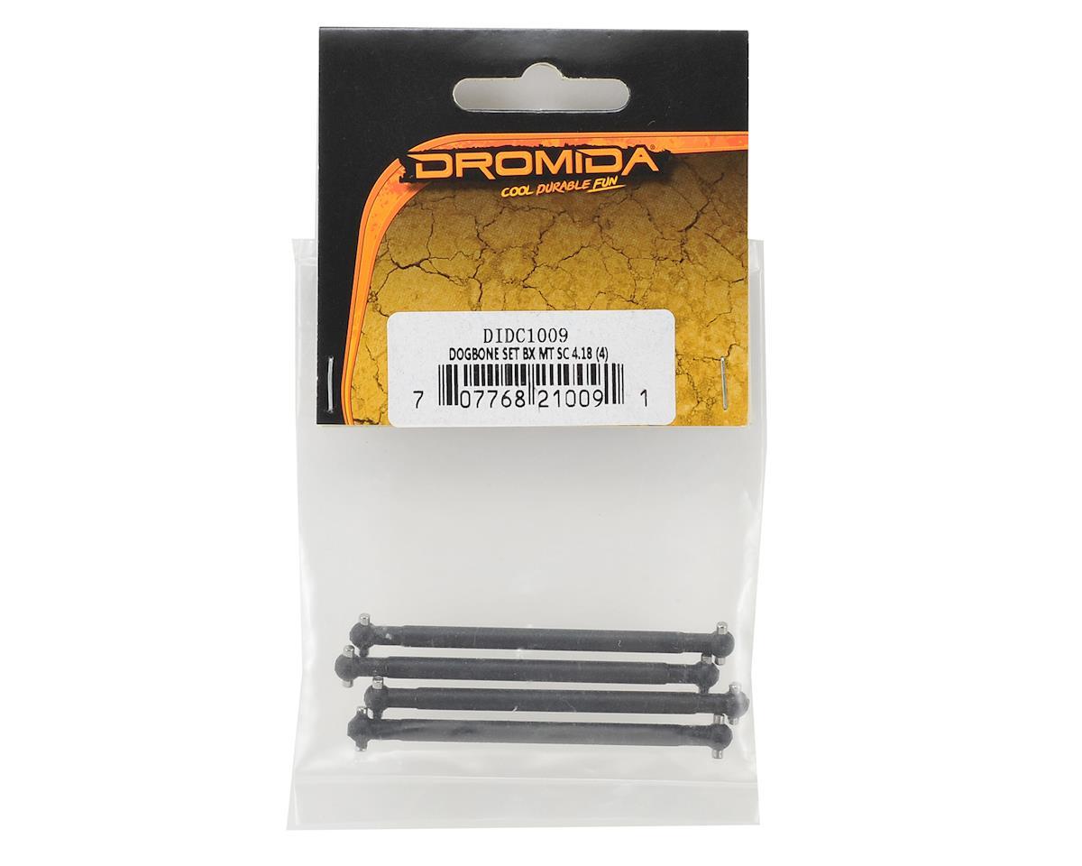 Dromida 1/18 Dogbone Set (4)