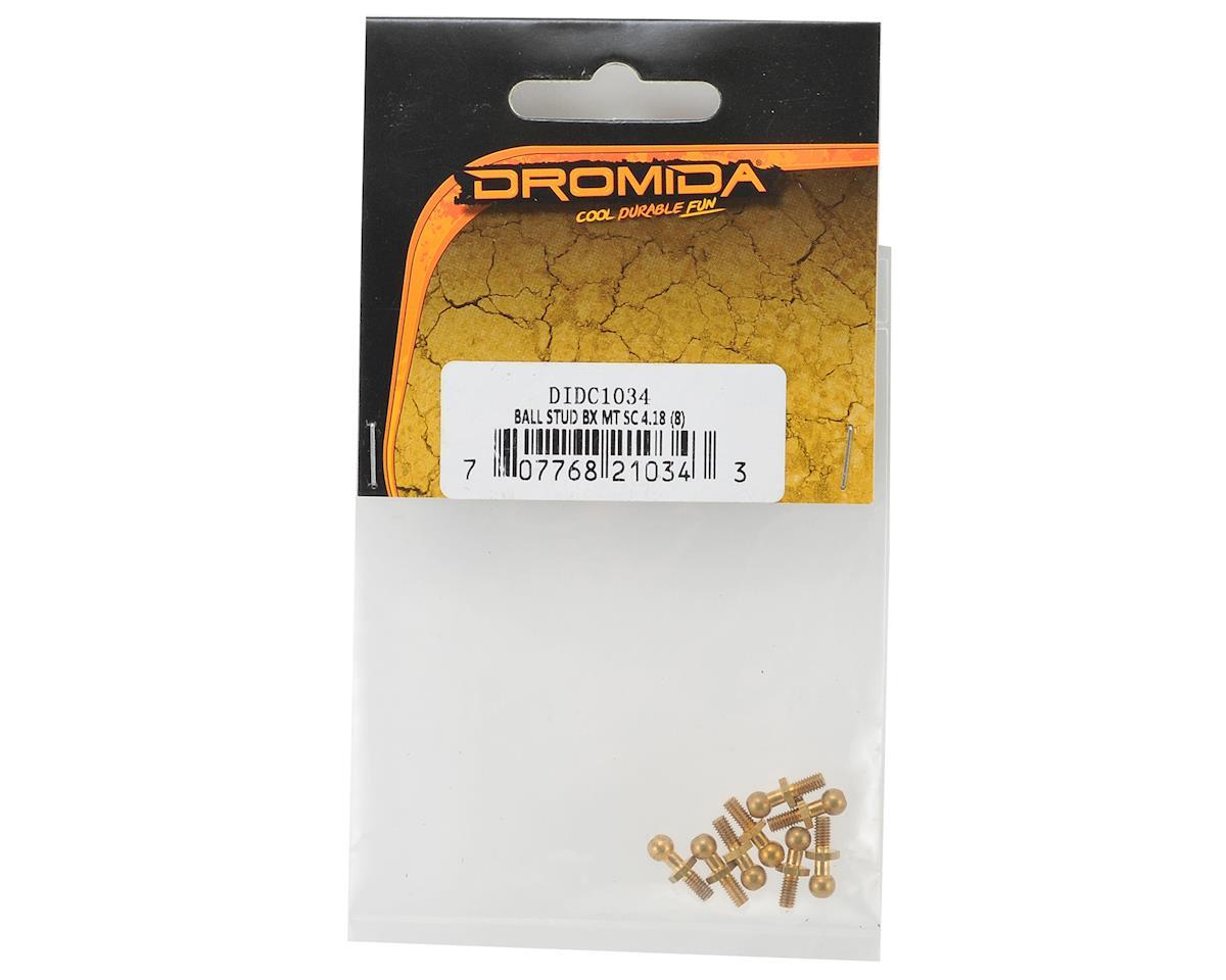 Dromida Ball Stud (8)