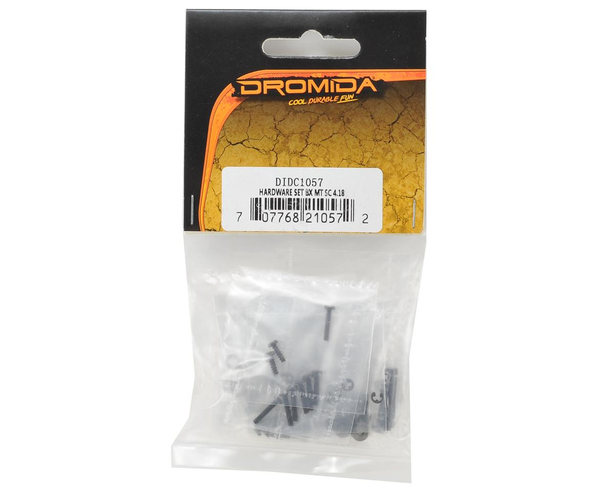 Dromida BX Buggy 4.18 BL 1/18 Hardware Set