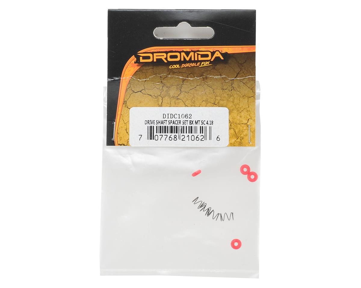 Shock Spring & O-Ring Set by Dromida