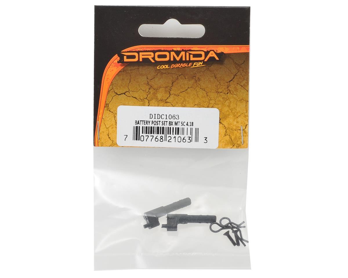 Dromida Battery Post Set