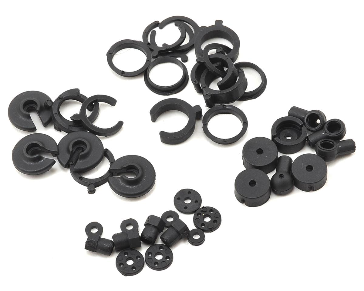 Dromida 1/18 Shock Plastic Parts Set