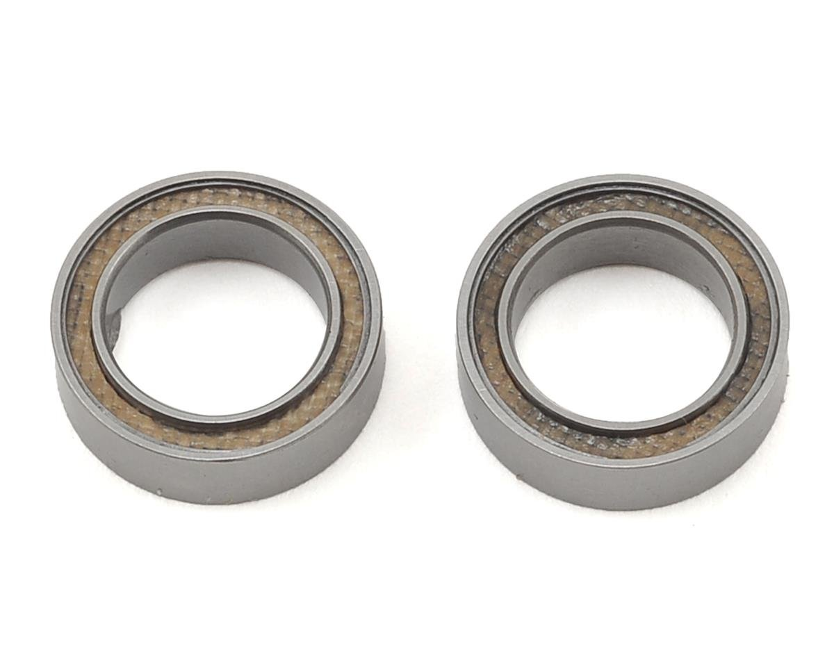 8x12x3.5mm Sealed Bearings (2) by Dromida