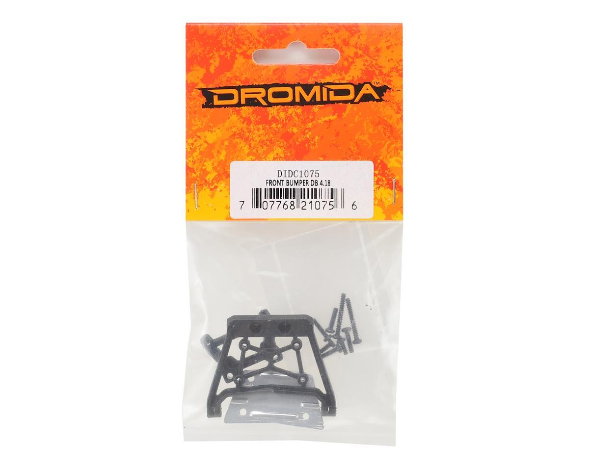 Dromida DB4.18 Front Bumper Set