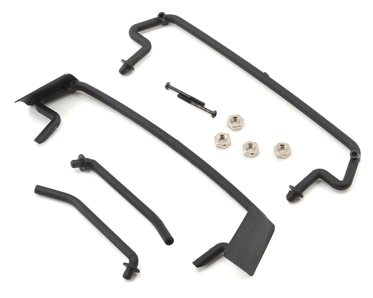 Dromida DT4.18 Roll Bar Set