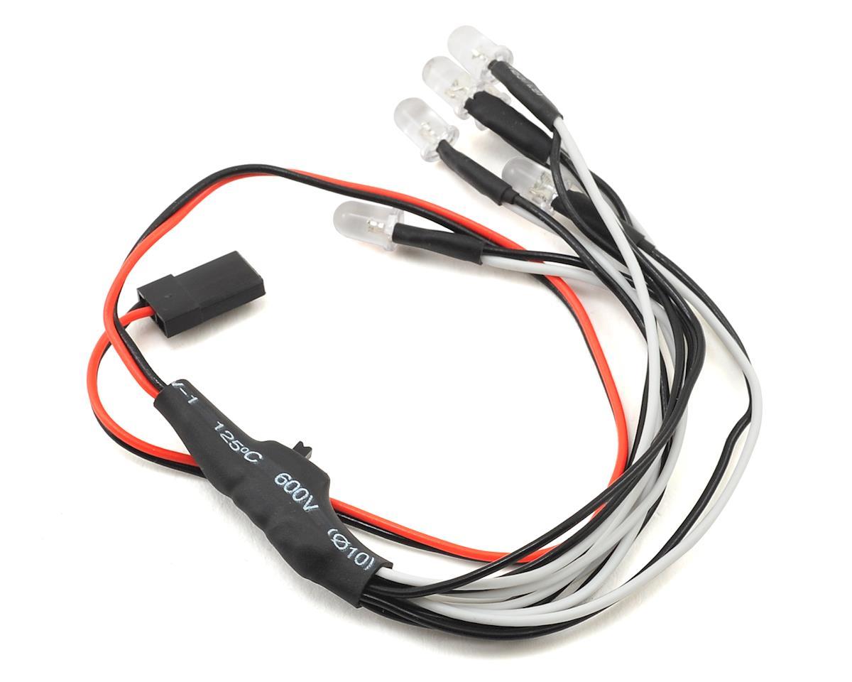 Dromida DB4.18/DT4.18 LED Light Set (6)