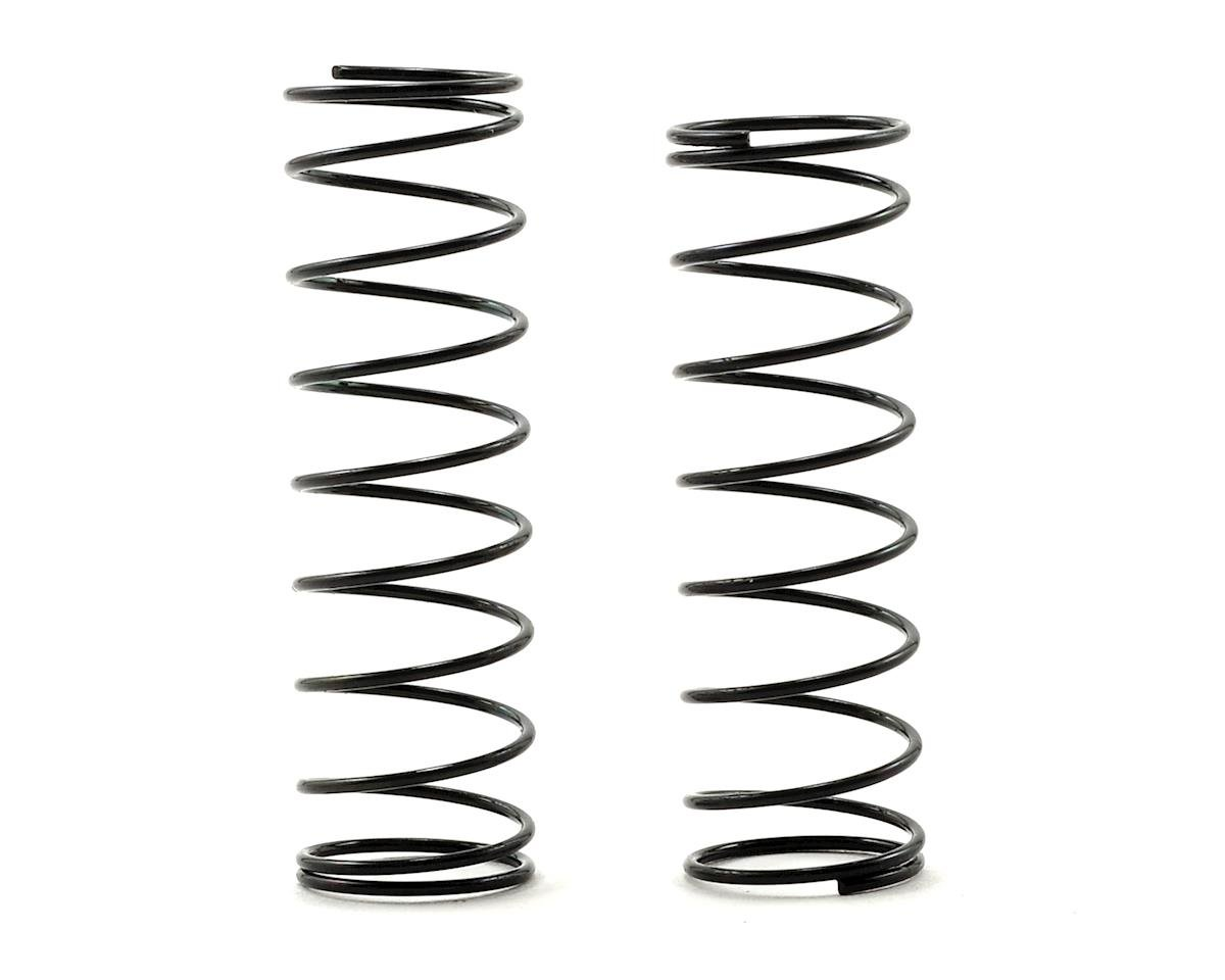 Dromida Rally Car Short Shock Spring (2) (Black - Hard)