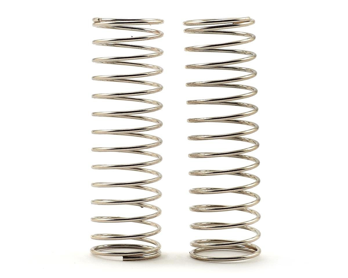 42mm Shock Spring (Silver) (2) (Extra Soft) by Dromida