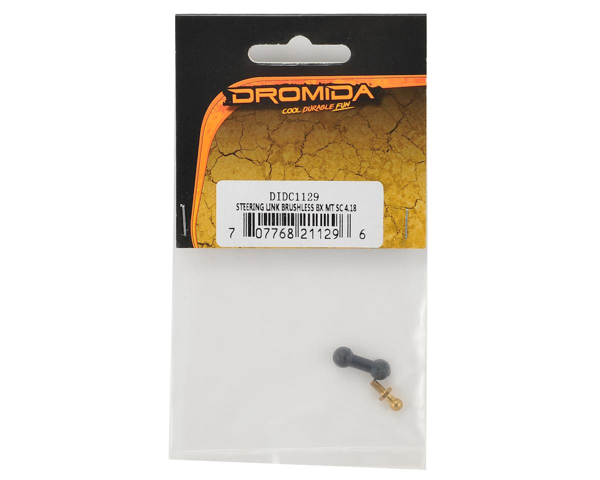 Dromida 1/18 Steering Linkage Set