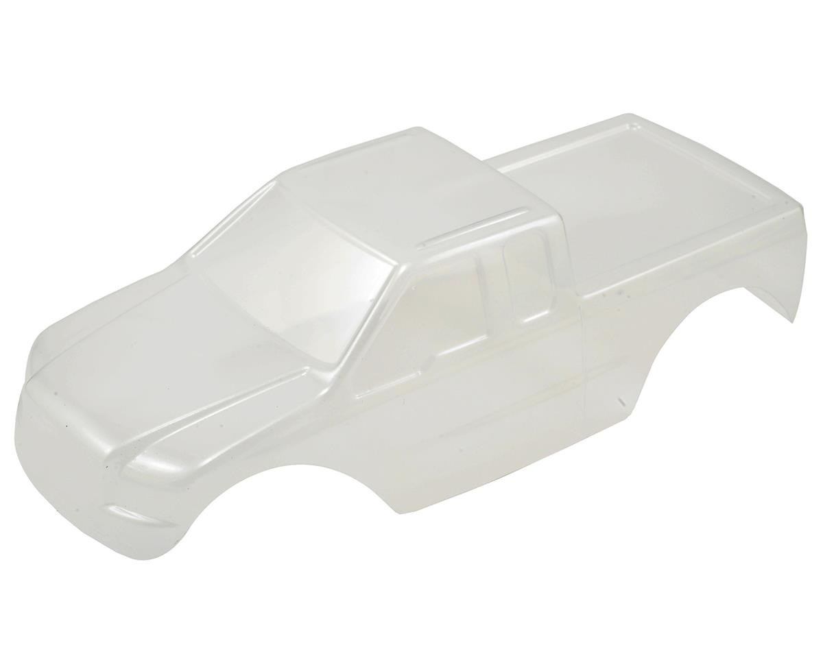 Dromida Monster Truck Body (Clear)