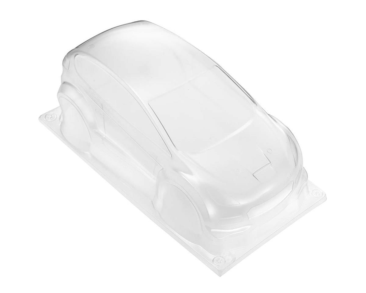Dromida Body Clear w/Decals Rally Car