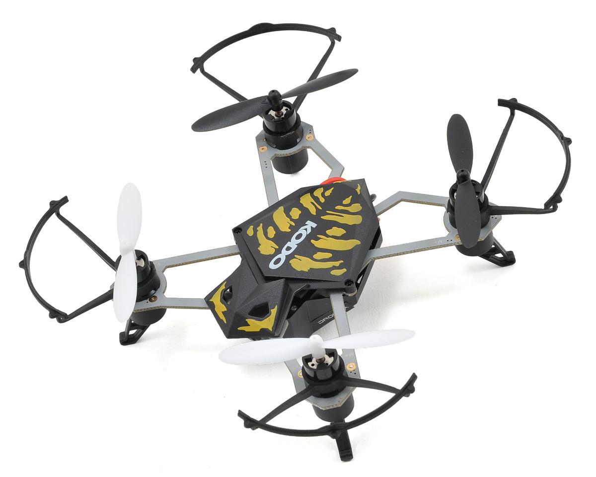 Dromida Kodo UAV RTF Micro Electric Quadcopter Drone
