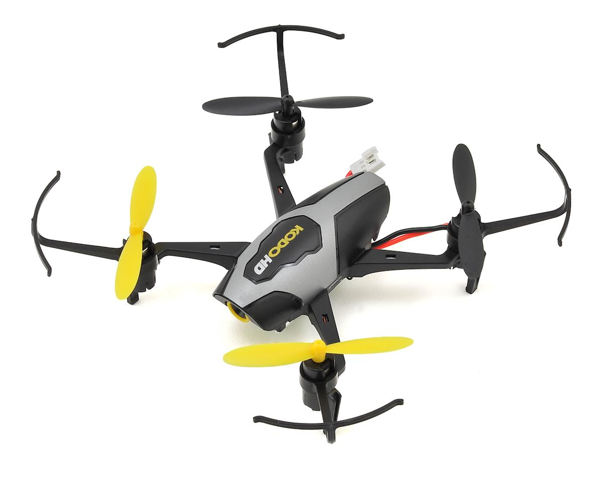 Dromida Kodo HD 160 RTF Micro Electric Quadcopter Drone