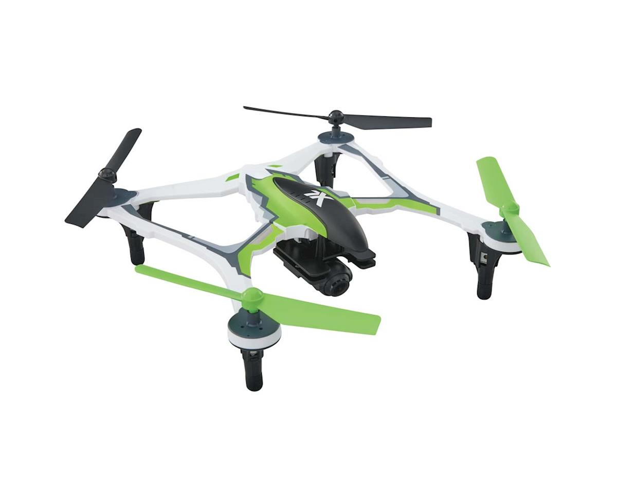 Dromida DIDE06** XL 370 FPV Drone w/1080P Camera RTF Green