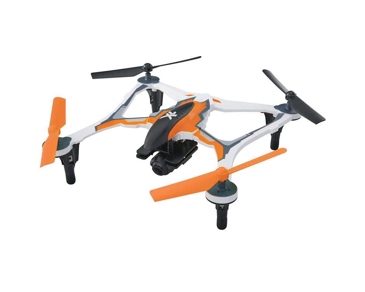 Dromida DIDE06** XL 370 FPV Drone w/1080P Camera RTF Orange