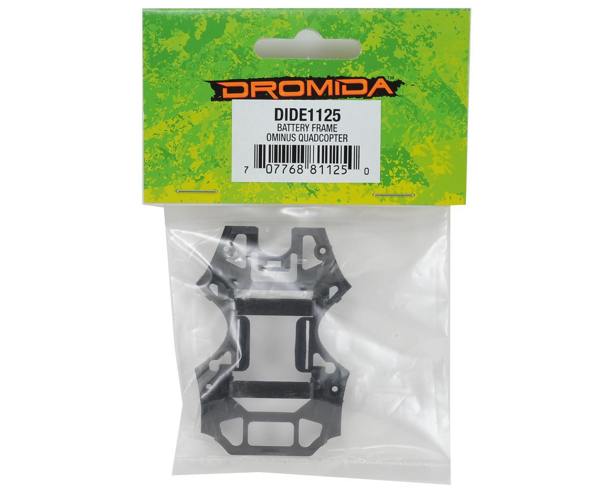 Dromida Ominus Battery Frame