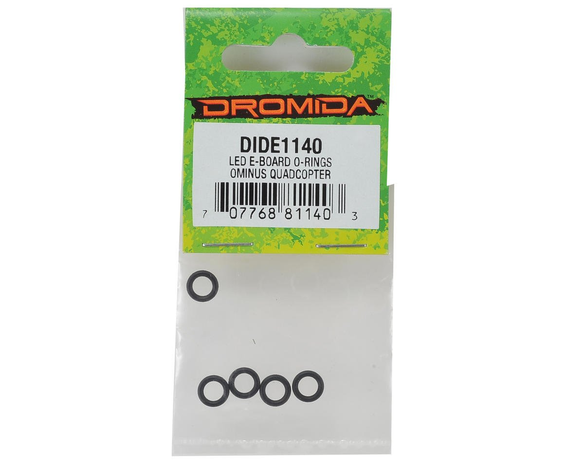 Dromida LED E-Board O-Ring (5)