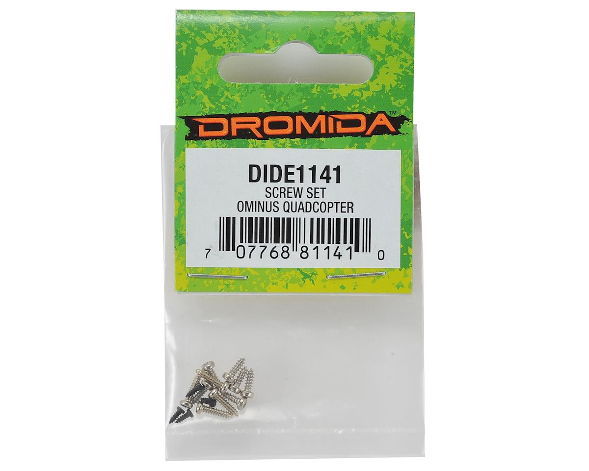 Dromida Screw Set