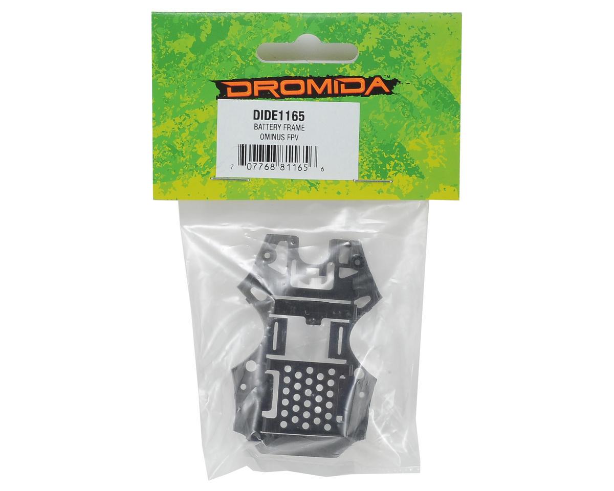 Dromida Ominus FPV Battery Frame