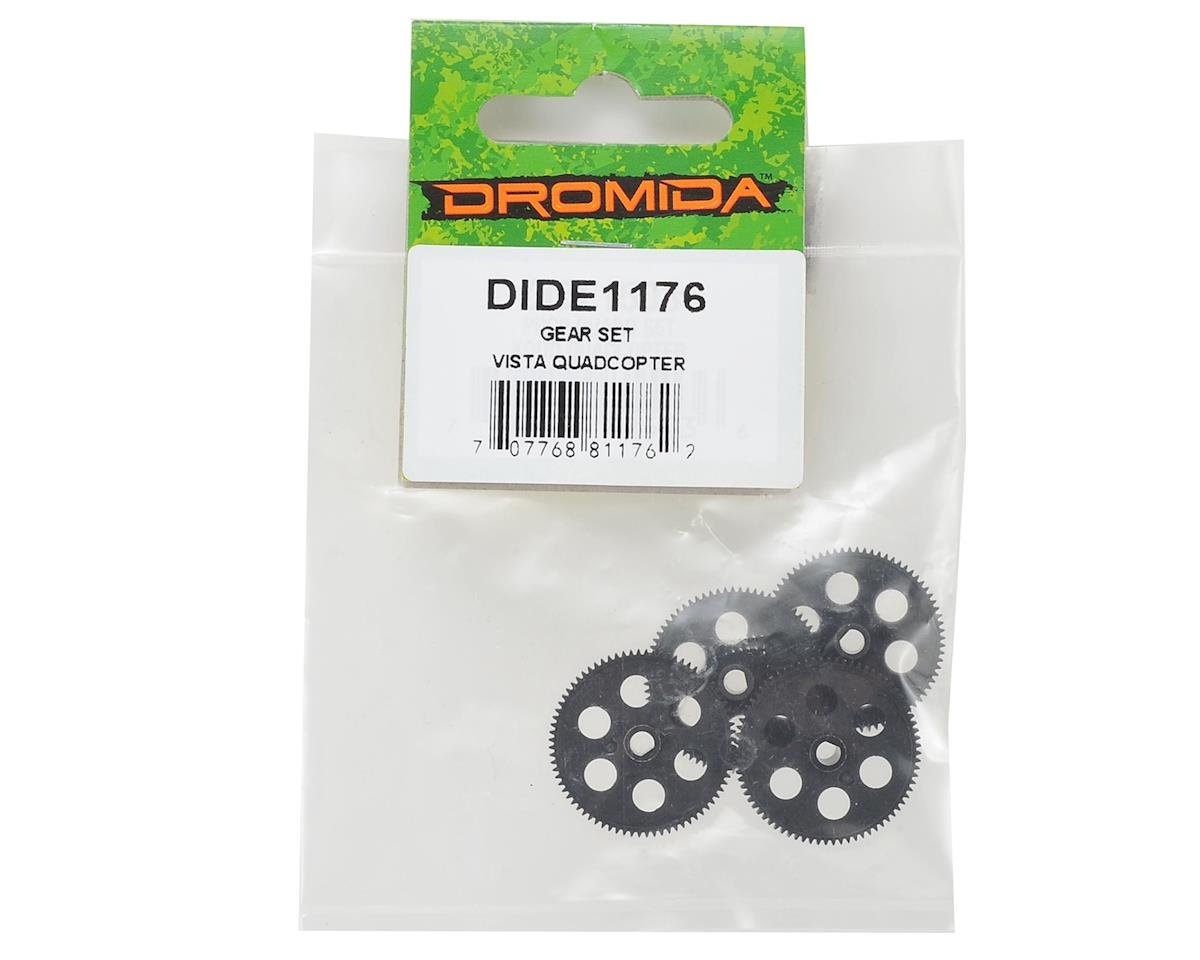 Dromida Vista Gear Set (4)
