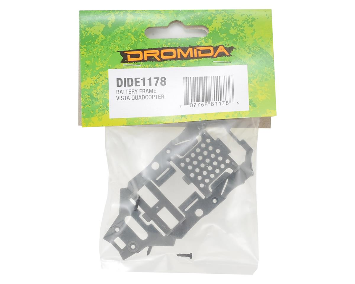 Dromida Vista UAV Battery Frame