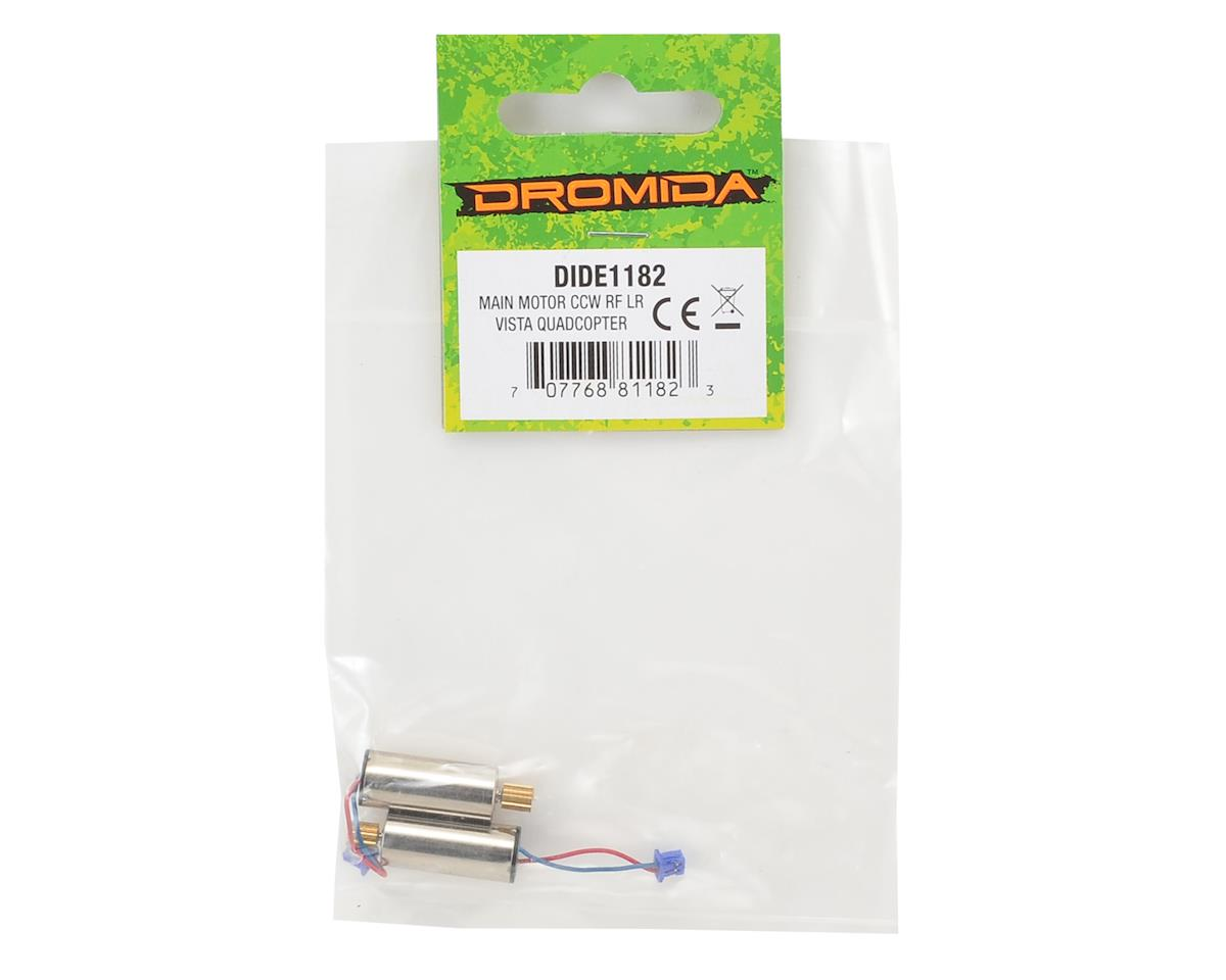 Dromida Vista UAV Counter-Clockwise Motor (2)