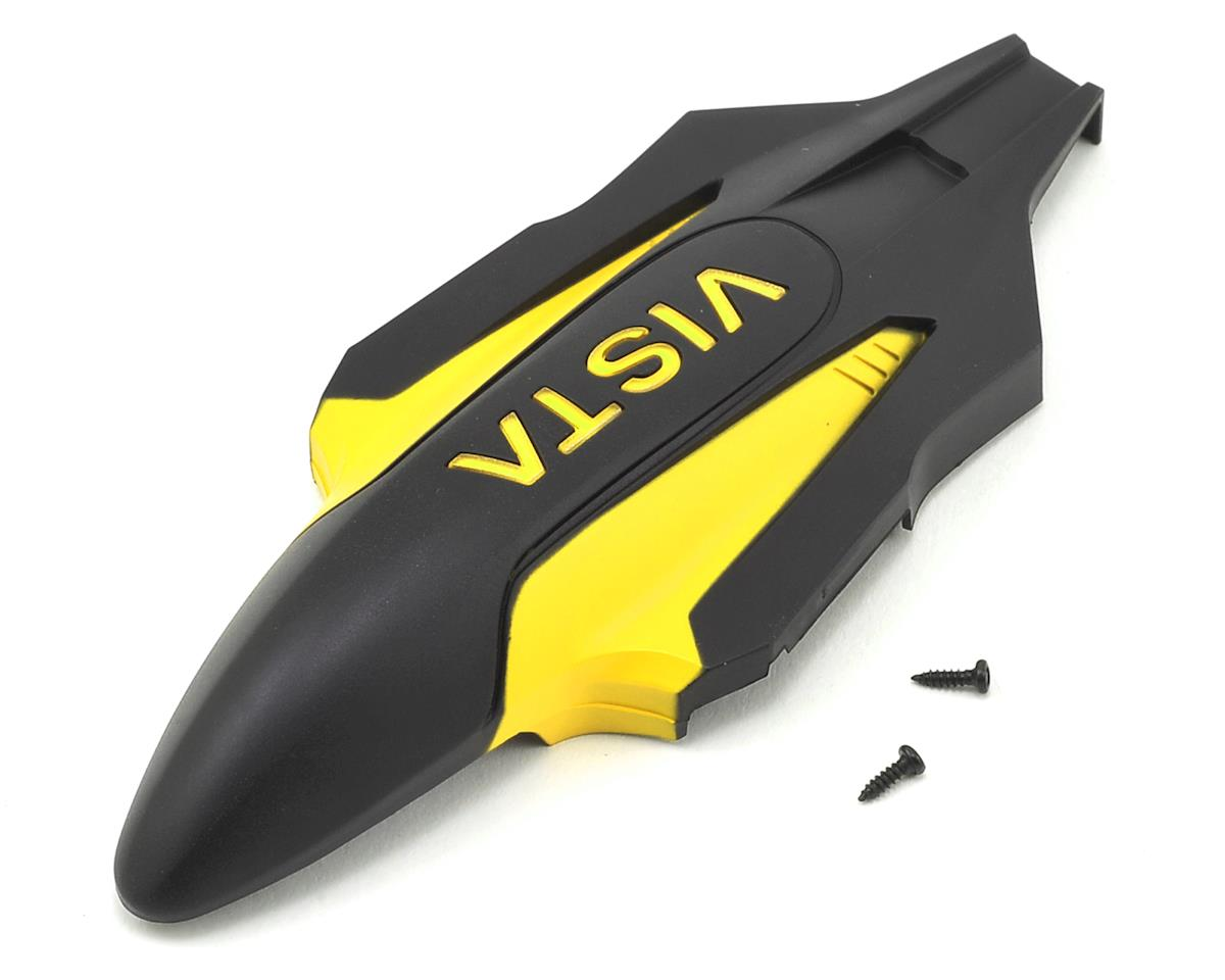 Dromida Vista FPV Canopy (Yellow)