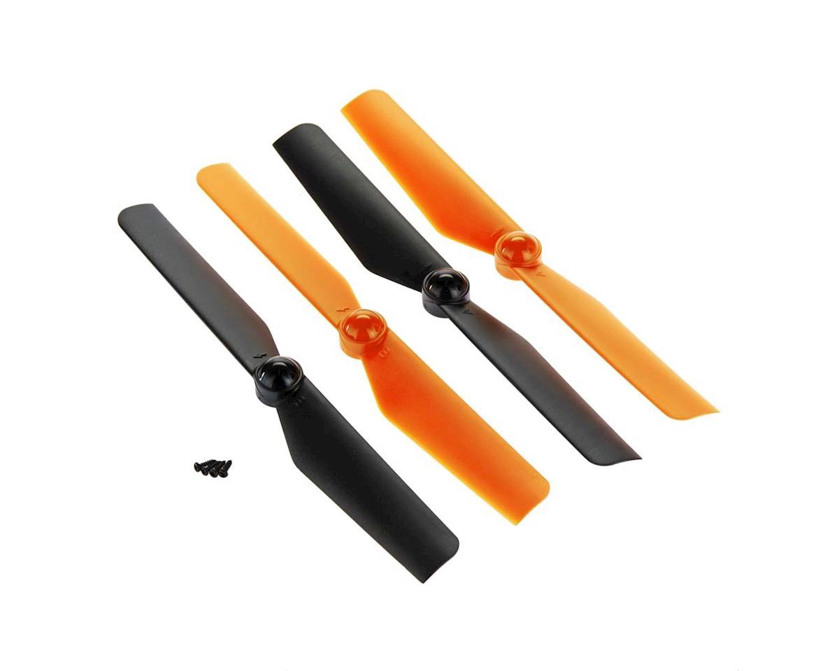 Dromida XL 370 Prop Set Orange