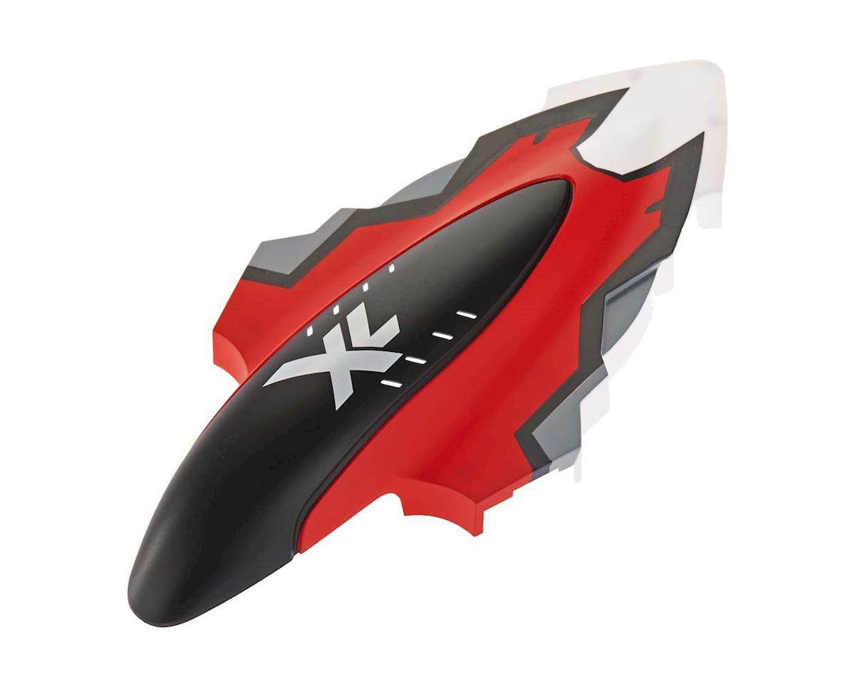Dromida Canopy Red XL 370