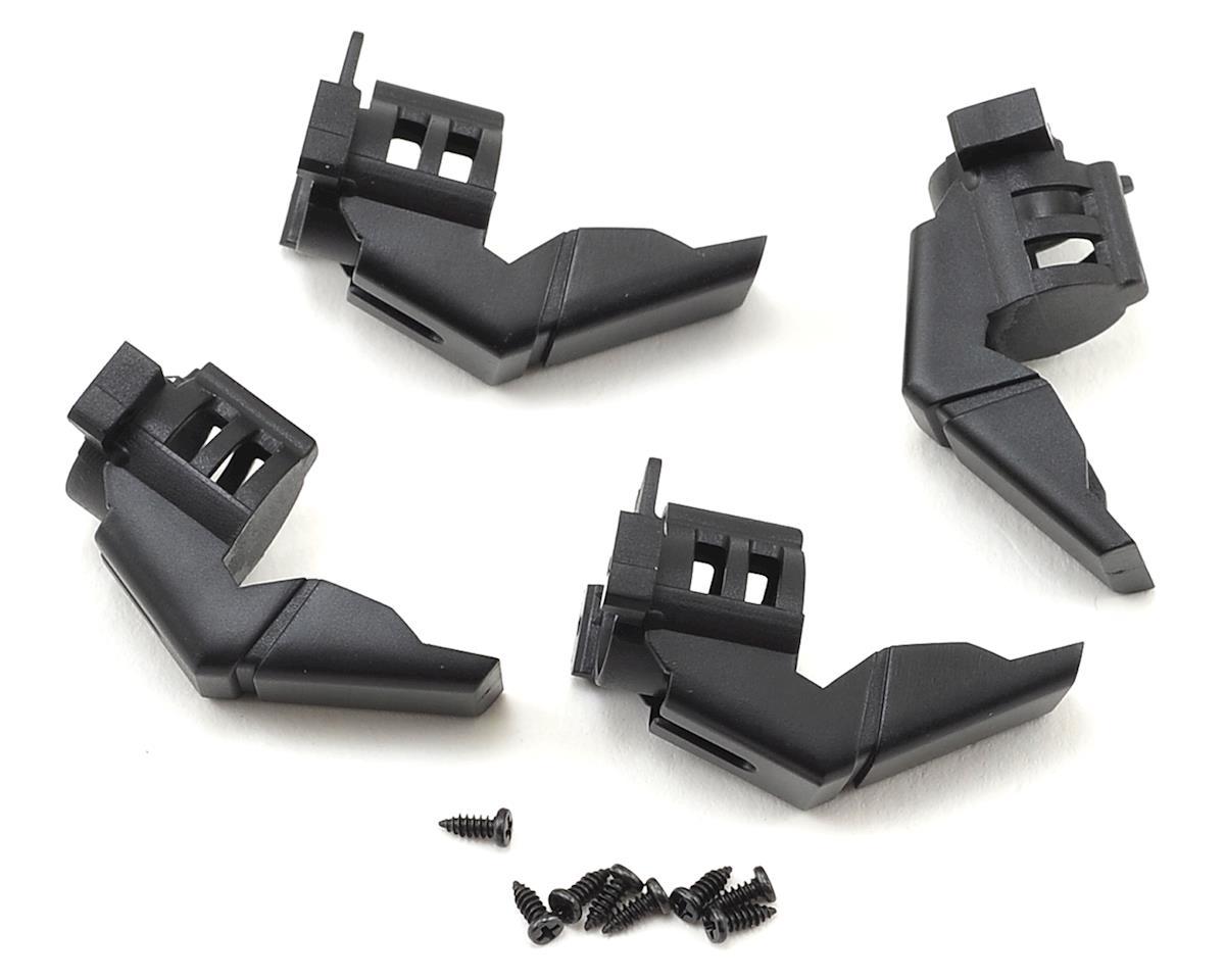 HoverShot FPV Landing Feet Motor Covers (4) by Dromida