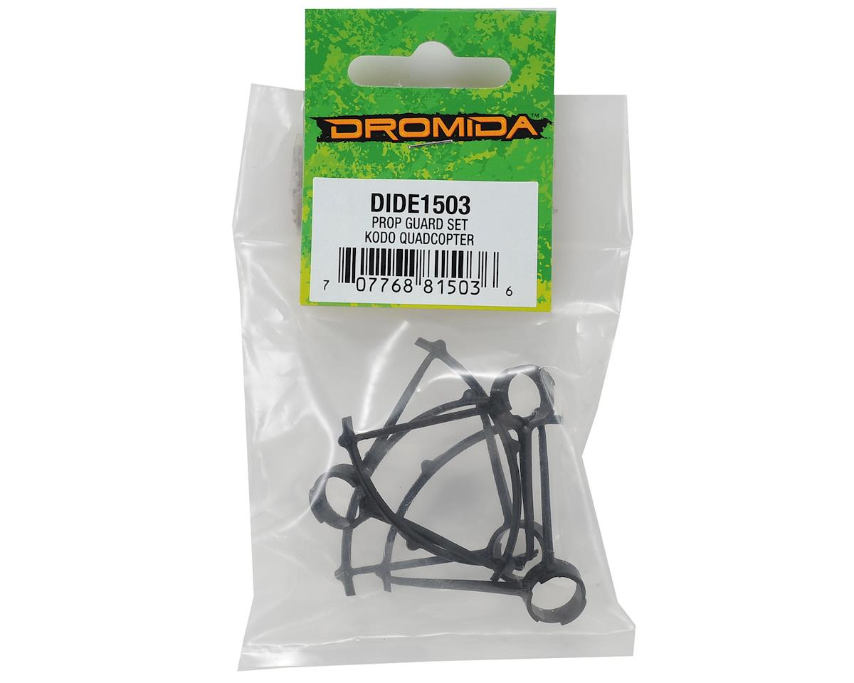Dromida Kodo Propeller Guard (4)