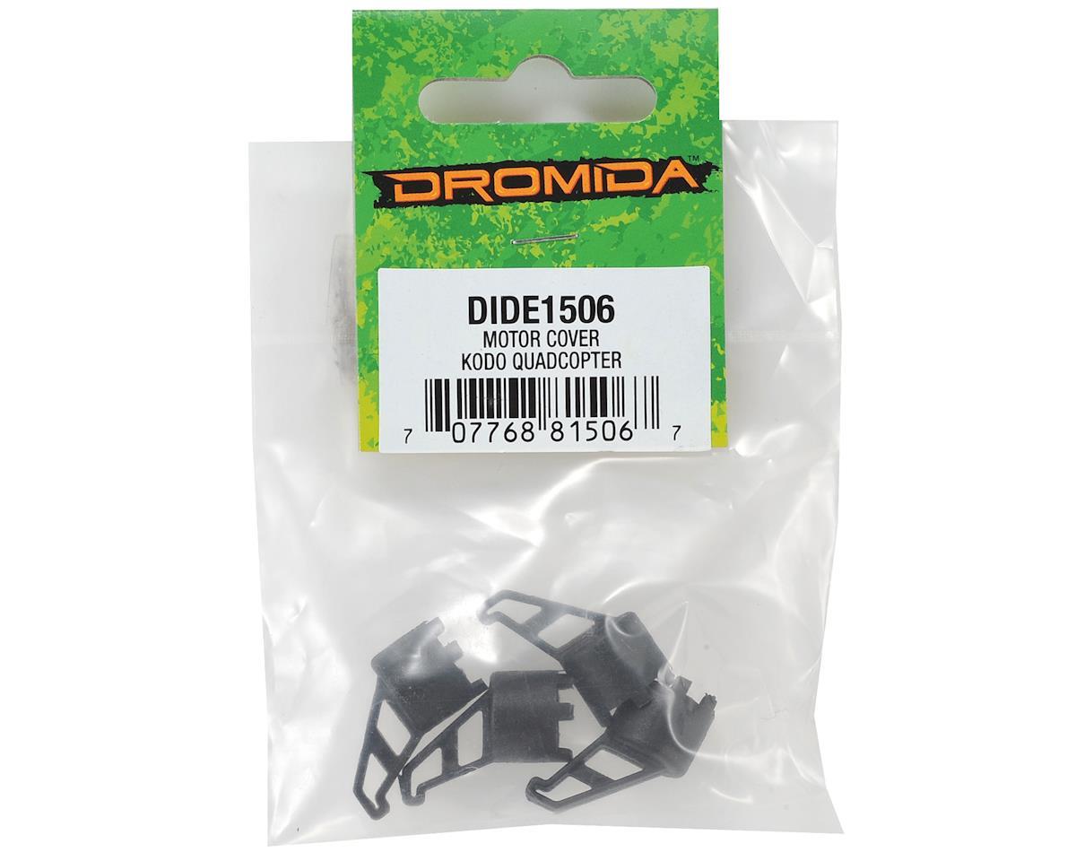 Dromida Kodo Motor Cover (4)