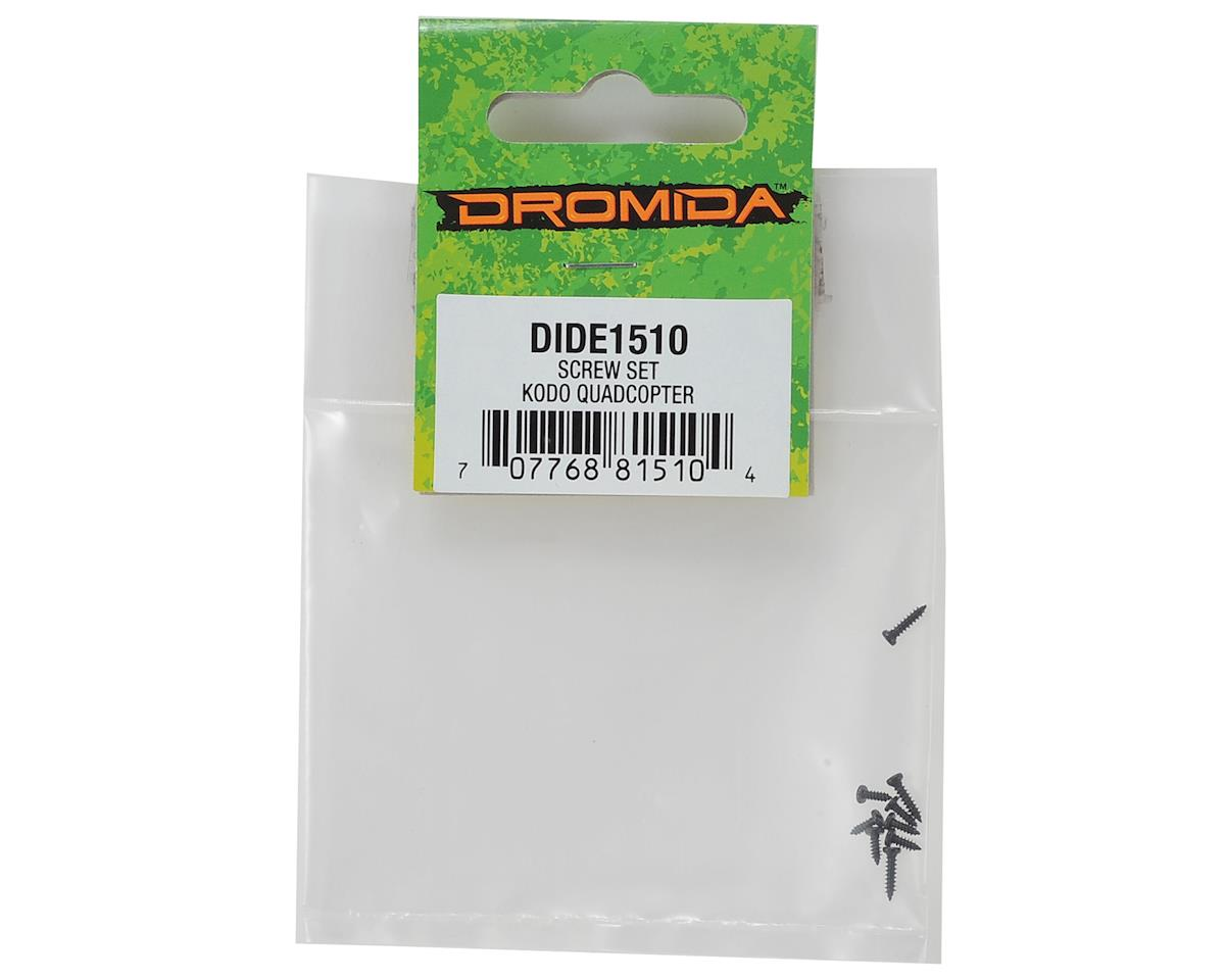Dromida Kodo Screw Set
