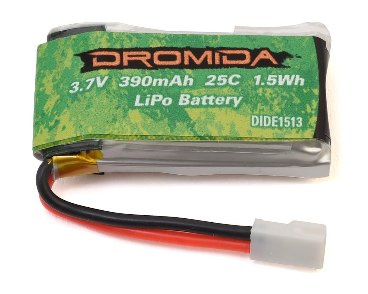 Dromida LiPo 1S Kodo Quadcopter LiPo Battery (3.7V/390mAh)
