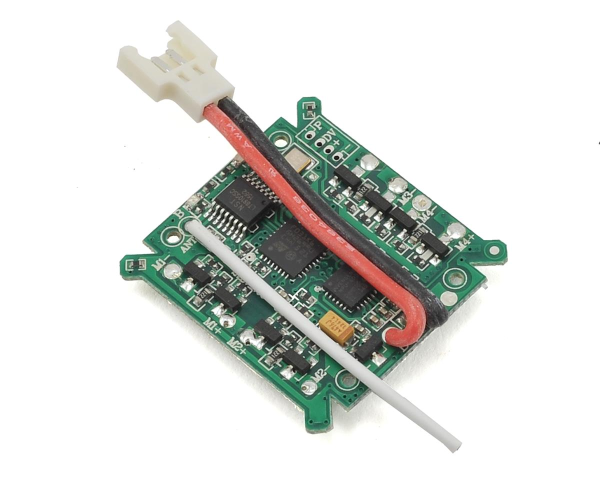 Dromida E-Board w/Connector