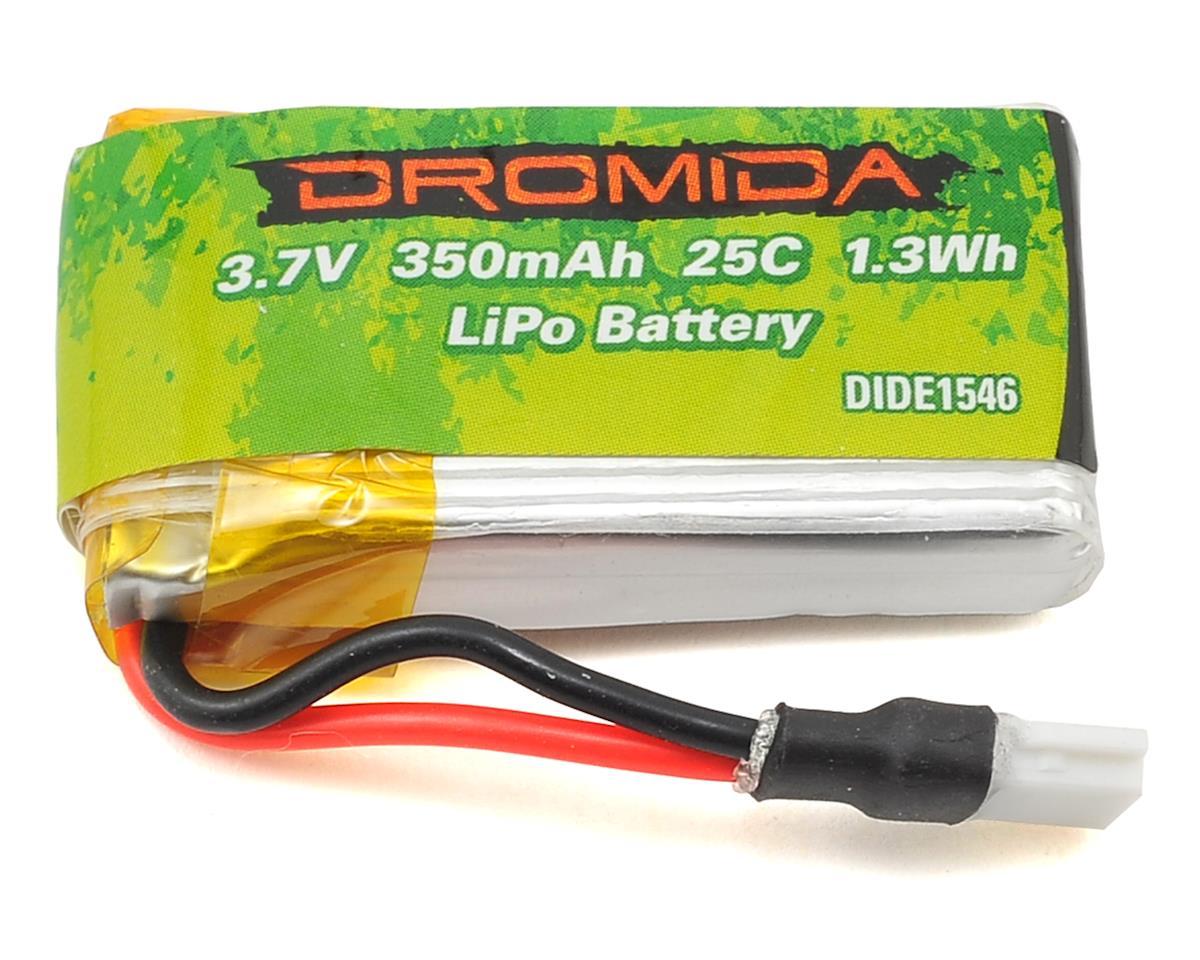 Dromida Verso 1S LiPo Battery (3.7V/350mAh)