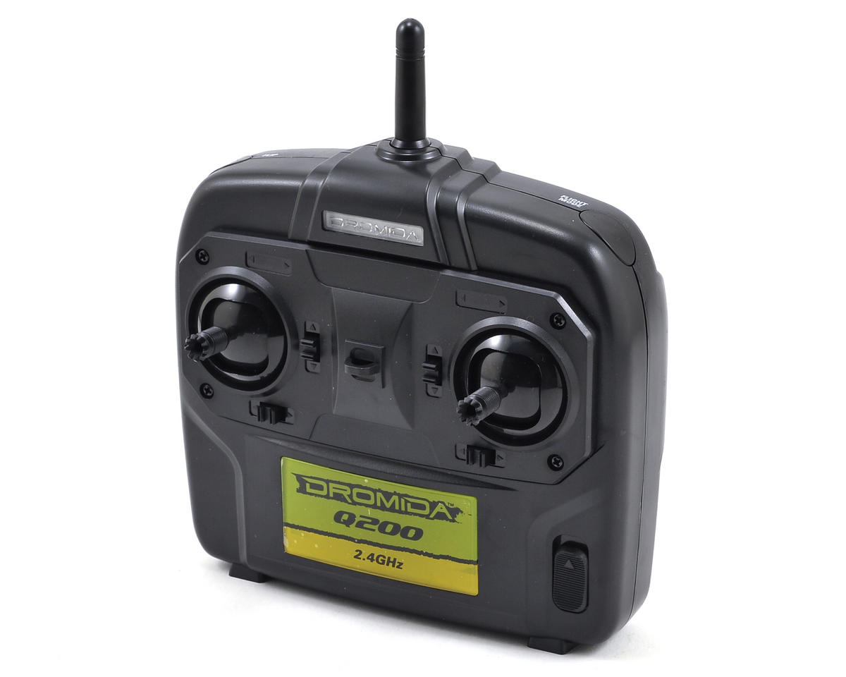 Dromida Q200 2.4GHz Transmitter Only (Mode 2)