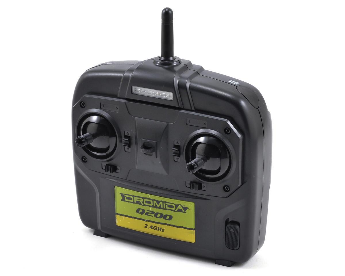 Dromida Q200 2.4GHz Transmitter Only (Mode 2)