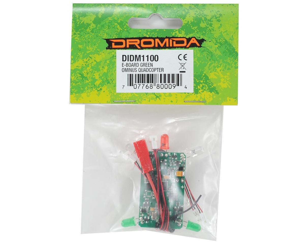 Dromida Ominus E-Board (Green)