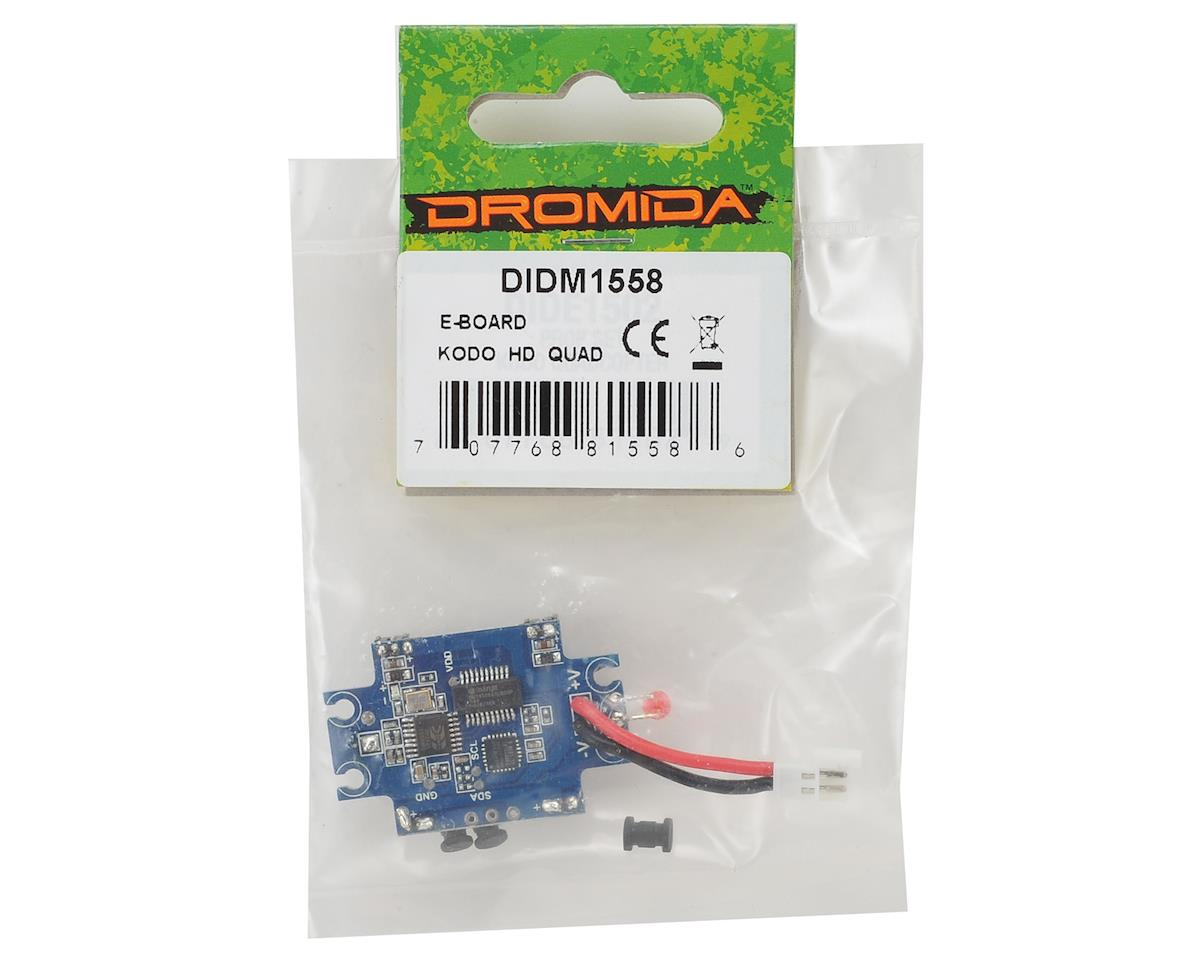 Dromida Kodo HD E-Board
