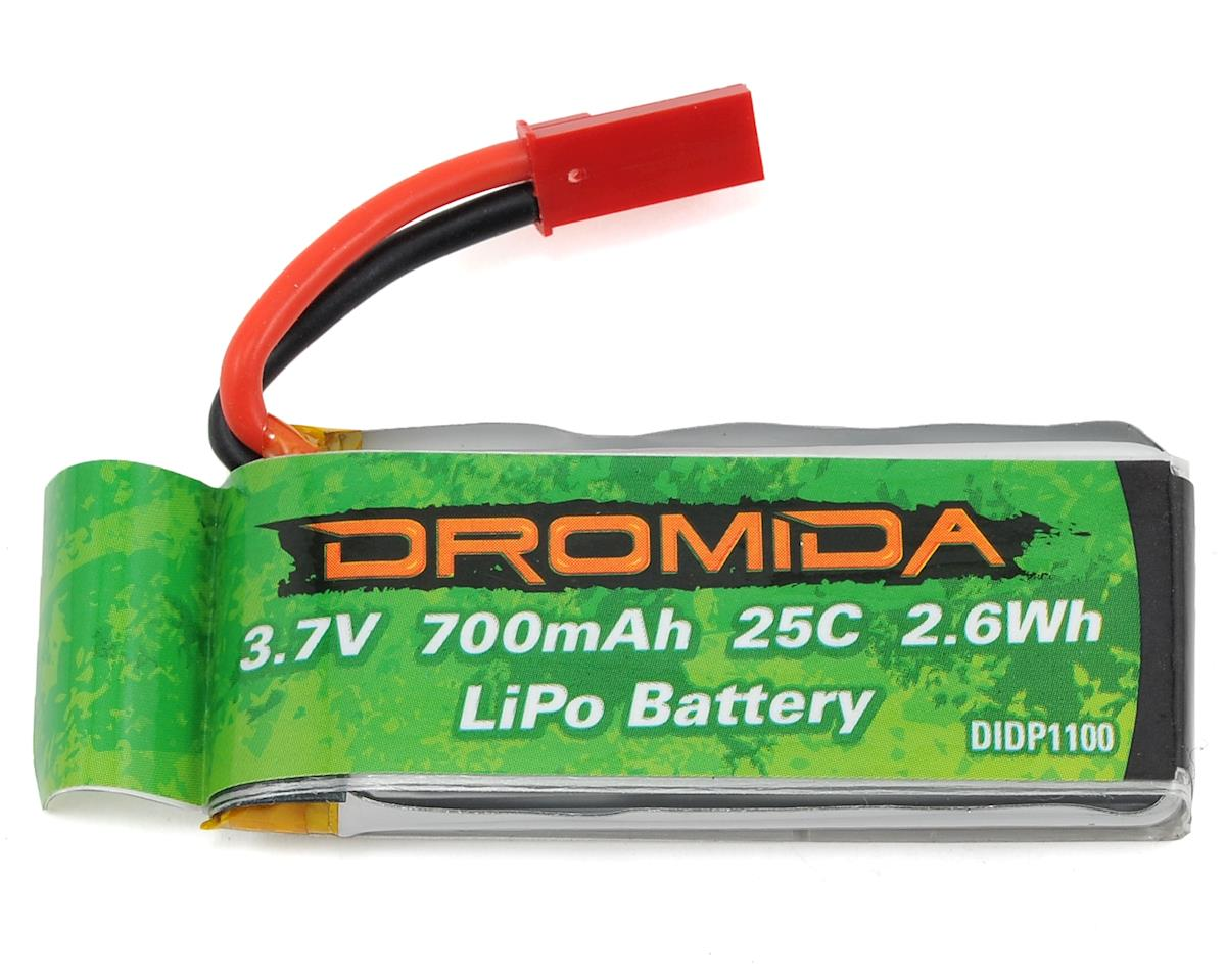 Ominus 1S LiPo Battery Pack (3.7V/700mAh) by Dromida