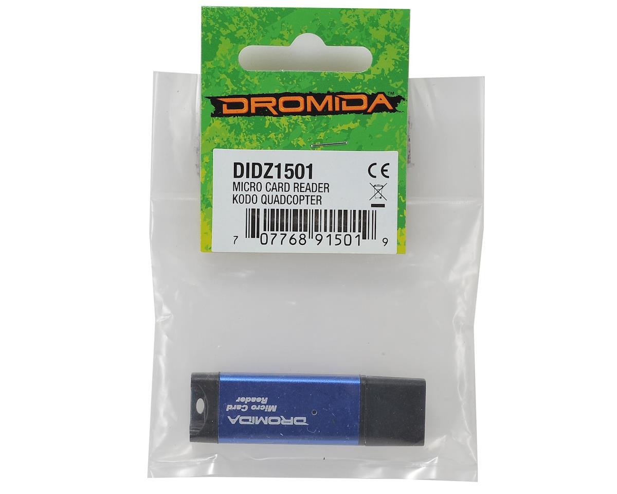 Dromida Micro Card Reader