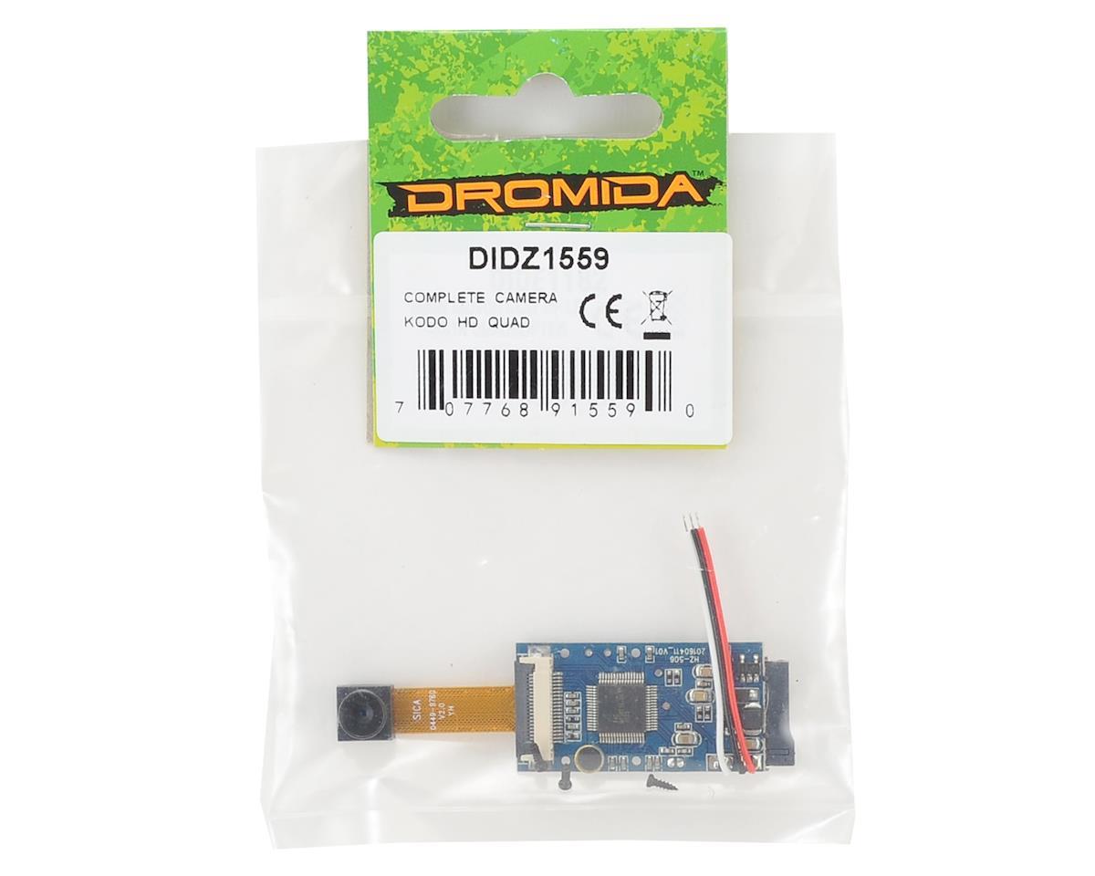 Dromida Complete Kodo HD Camera