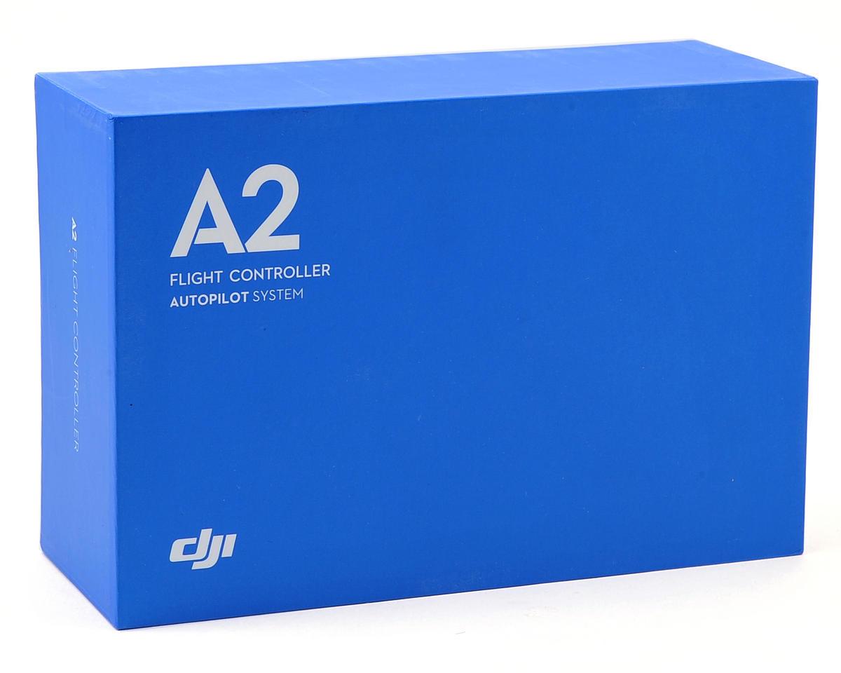 DJI A2 Multi Rotor Flight Controller System Combo w/iOSD MKII
