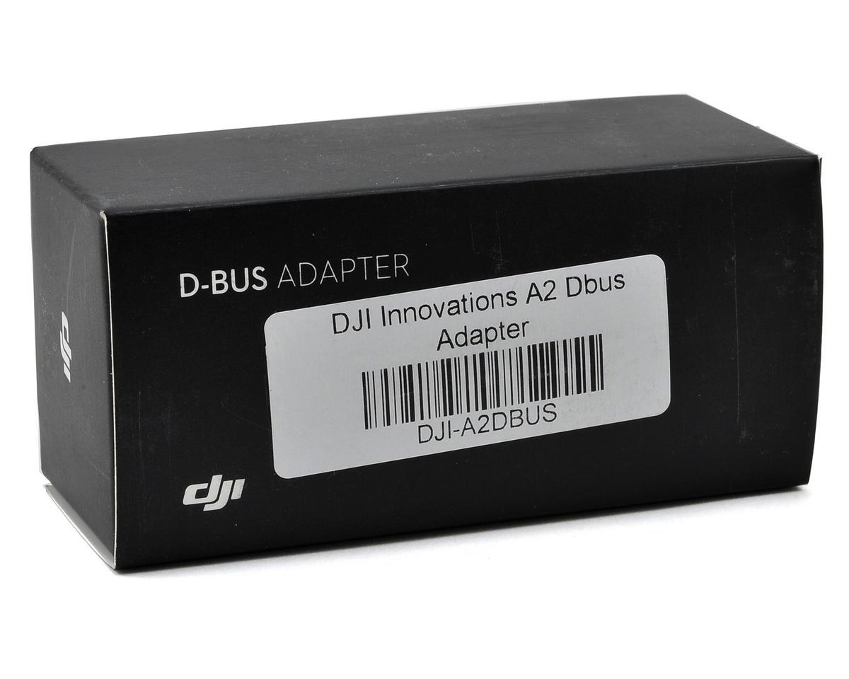 DJI A2 D-Bus Adapter Module